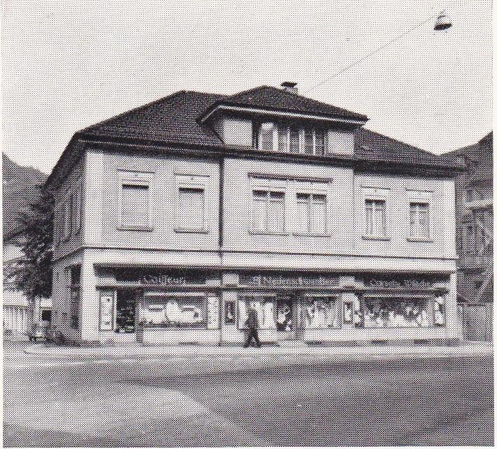 Bild Neuenschwander 1960