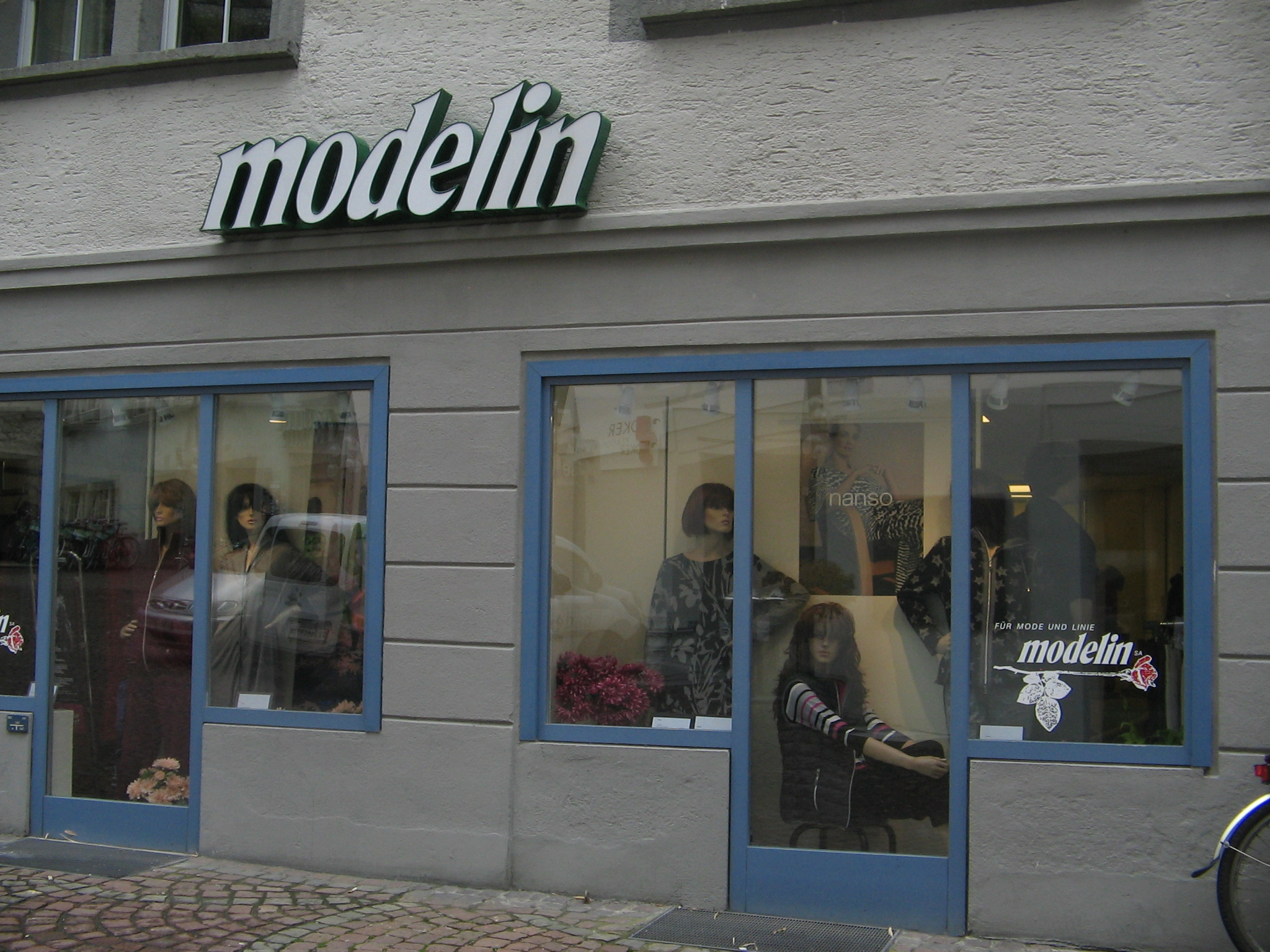 Modelin Cordulaplatz