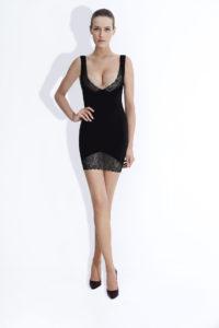 Simone pérèle Shape dress
