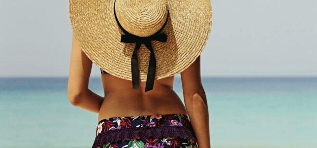 Sommerzeit, Badezeit