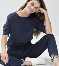 Mix und Relax - Nachtwäsche und Homewear zum Wohlfühlen